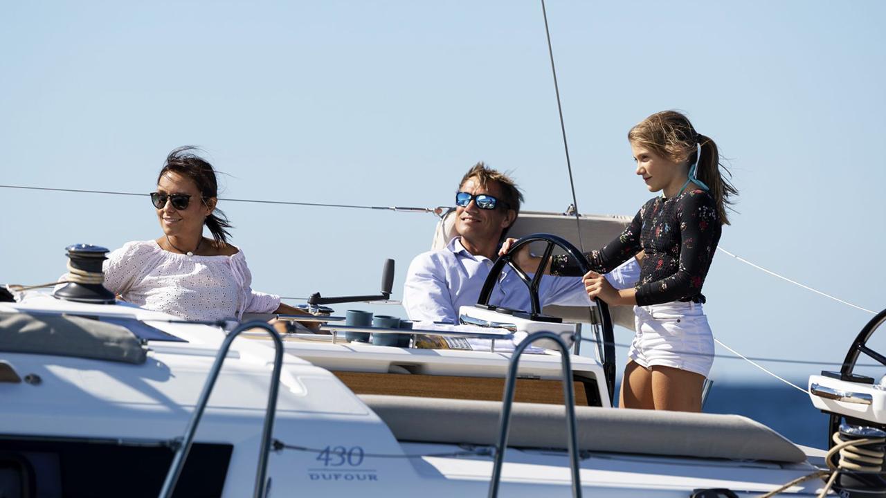 sailingkiyafet
