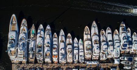 tuzla boat show